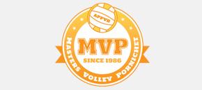 Masters Volley Pornichet logo