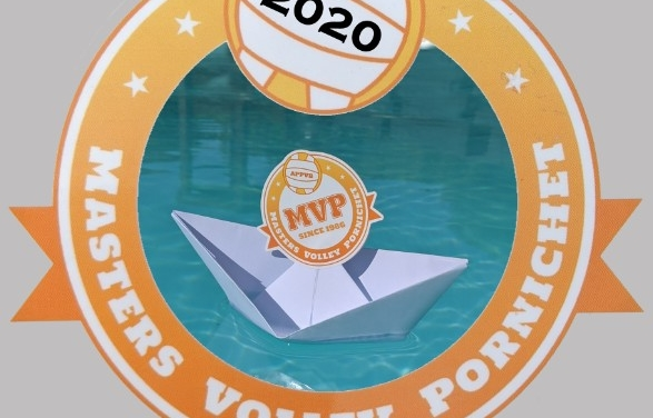 Programme des Masters Volley Pornichet 2020